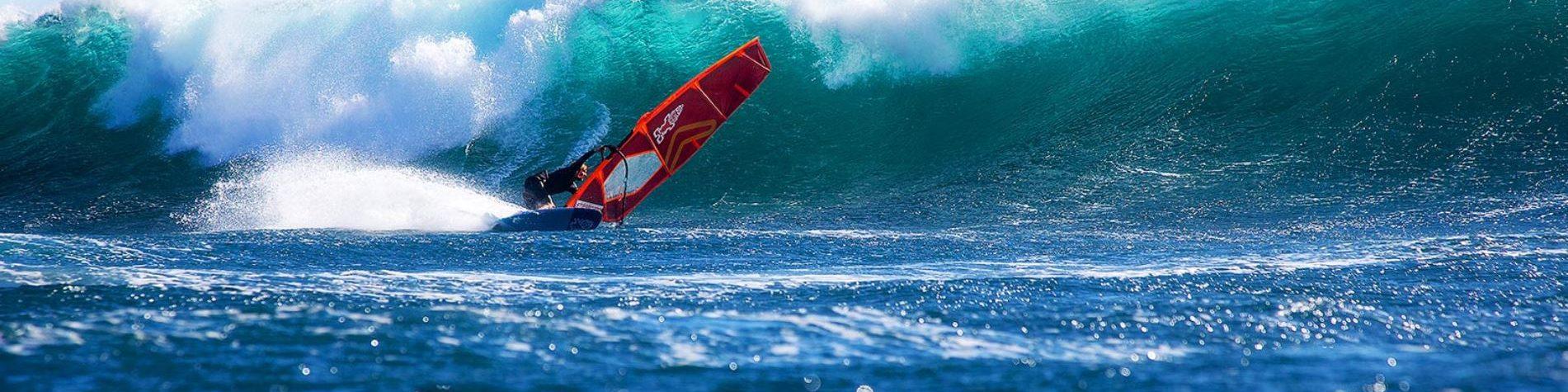 WIND SPIRIT : Windsurf, Kiteboard & SUP online store   Canada, USA