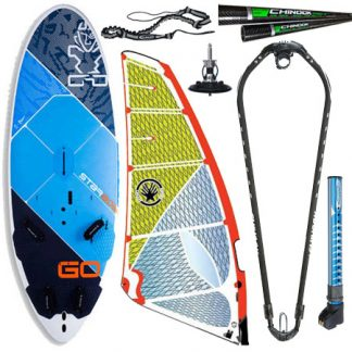 Windsurf equipment by WIND SPIRIT, online windsurf shop